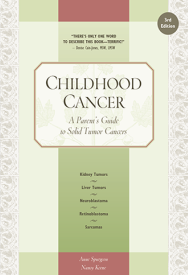 Childhood Cancer Solid Tumor
