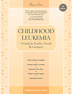 childhoodcancerguides childhood leukemias