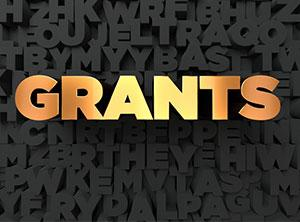 grants page