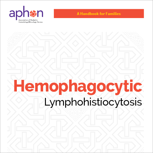 handbook hemophagocytic