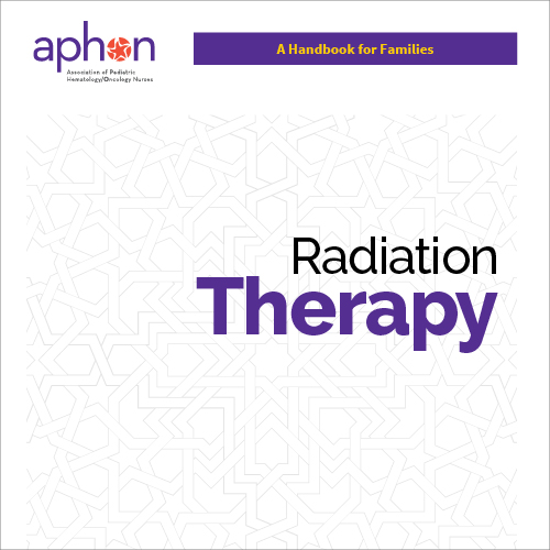 handbook radiation therapy